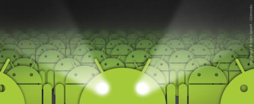 Googles Eric Schmidt boast 200,000 Android Devices Sold per day