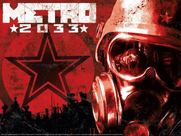 My thoughts on Metro 2033